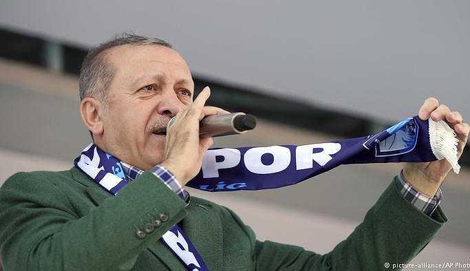 NOZ: Erdoğan yorgun görünüyor