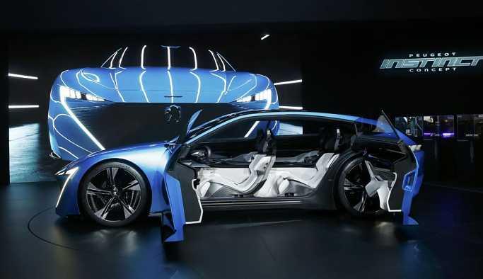 Peugeot, İran'da ortaklıkla yürüttüğü faaliyetlerini askıya aldı
