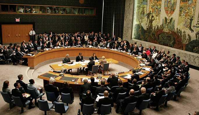 Rusya, BMGK'nın Ukrayna kararından memnun