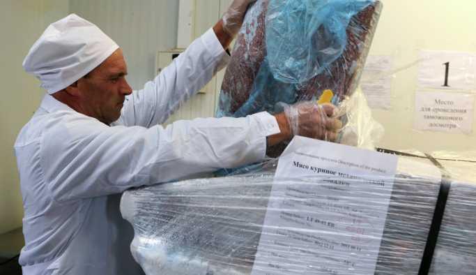 Rusya: Türk pazarına sığır eti satışı konusunda Türkiye ile anlaşma sağlandı