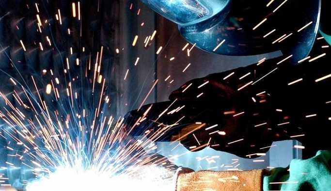 Sanayi üretimi Nisan ayı rakamları açıklandı