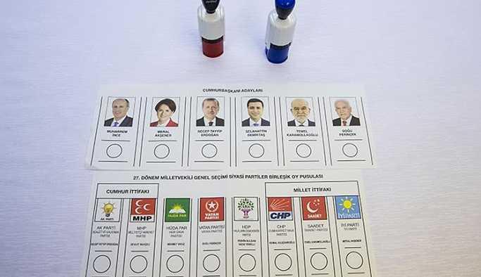 Seçime sayılı günler kala neler oluyor, adaylar ne diyor?