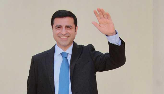 Selvi: Demirtaş'ın cezaevinde olması Kürt seçmene motivasyon sağlıyor
