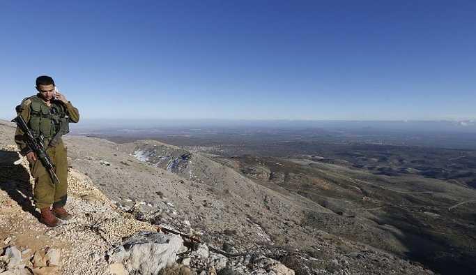 Suriye ordusu, Golan Tepeleri'ndeki hava savunma kapasitesini artırıyor