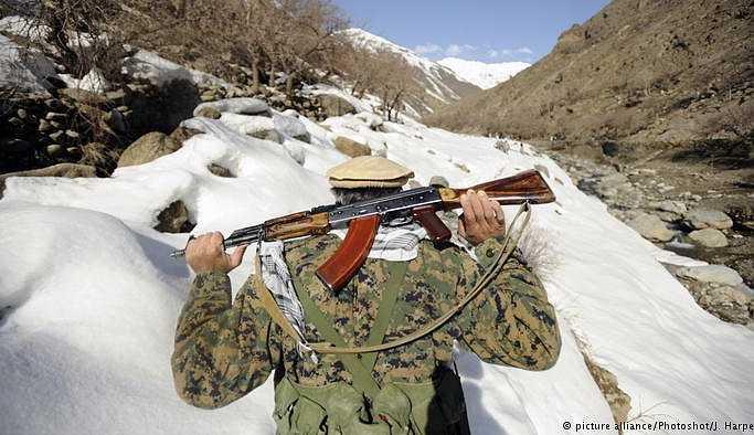 Taliban'dan Ramazan ateşkesi