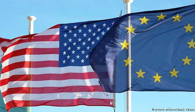 Ticari gerginlik Alman ihracatçıyı tedirgin ediyor