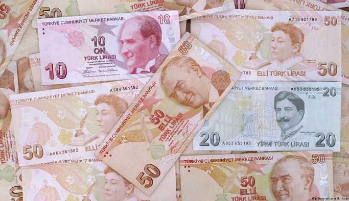 Türk şirketlerini bekleyen borç krizi tehlikesi