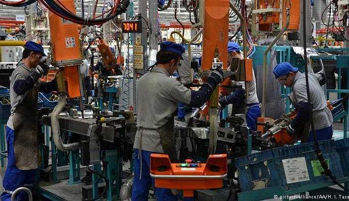 Türkiye'ye Alman yatırımlarında tedirgin bekleyiş