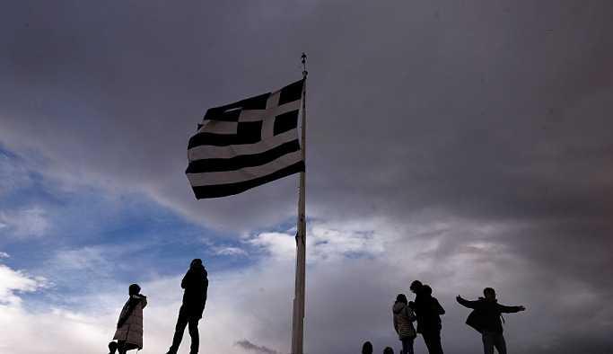 Yunan politikacı: Makedonya kararı 'savaş anlaşması'