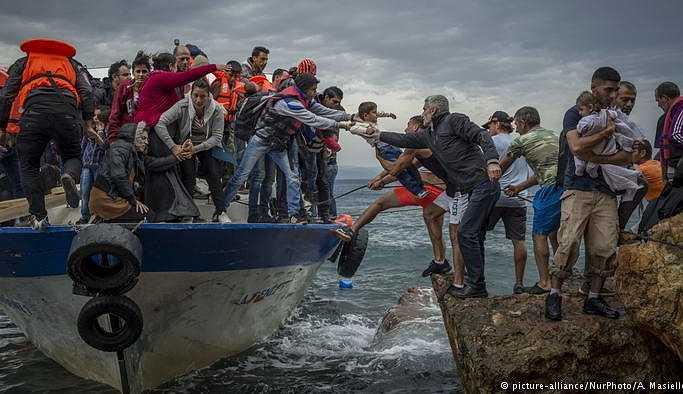 192 ülke göç konusunda anlaştı