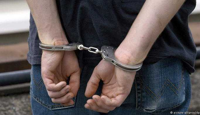 26 ilde 57 TSK personeli için gözaltı kararı