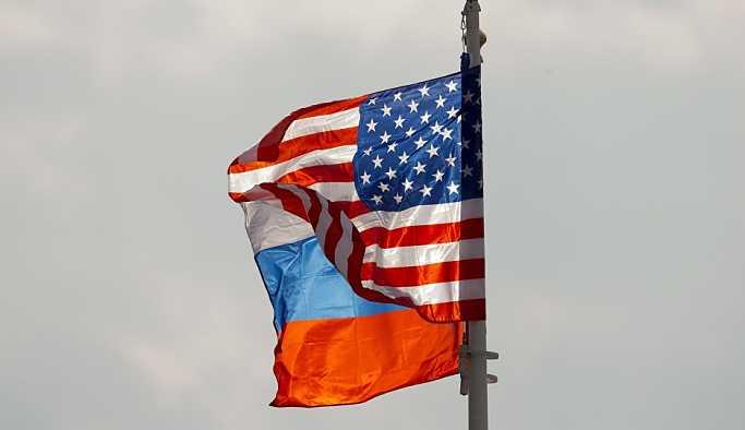 ABD'lilerin yüzde 46'sı Rusya karşıtı yaptırımların işe yaramadığı görüşünde