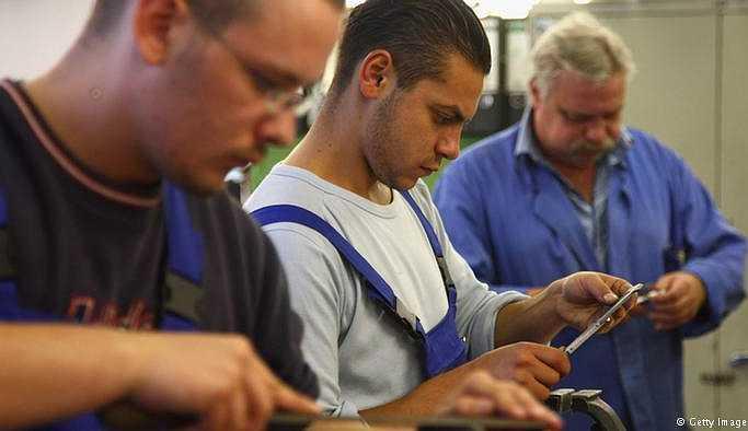 Almanya'da işsizlikle mücadele için 4 milyar euroluk teşvik paketi