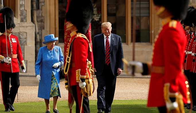 Beyaz Saray: Trump-Putin zirvesi planlandığı gibi yapılacak