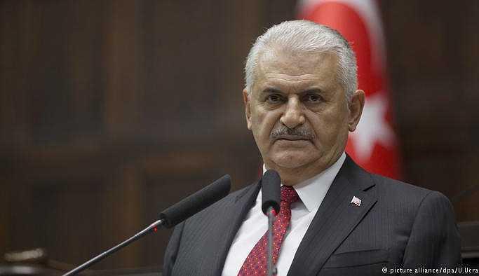 Binali Yıldırım, 3. turda 335 oyla Meclis Başkanı seçildi