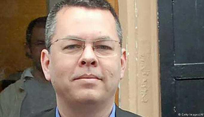 Brunson'ın avukatı: Müvekkilim bugün serbest kalabilir