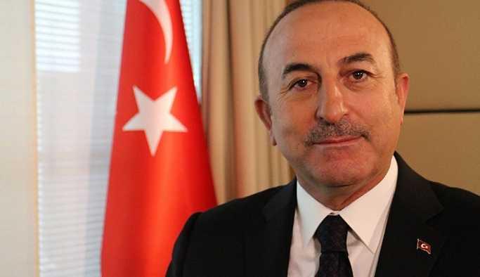 Çavuşoğlu: Artık iç politika ile dış politika arasında bir fark yoktur