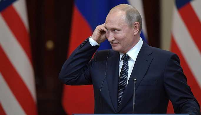 Çeviride kaybolan CNN: Putin, seçimlere müdahaleyi kabul etti