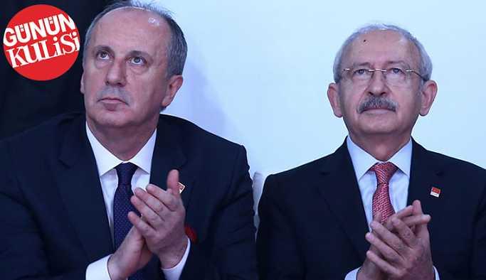 CHP'de liderlik yarışı: Delegeler imza vermeye başlıyor