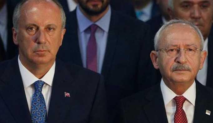 CHP içi muhalif kanada göre olağanüstü kurultaya 21 imza kaldı