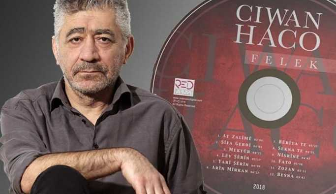 Ciwan Haco: Albüm dışında sanat yapmak istemiyorum, bu bir protesto