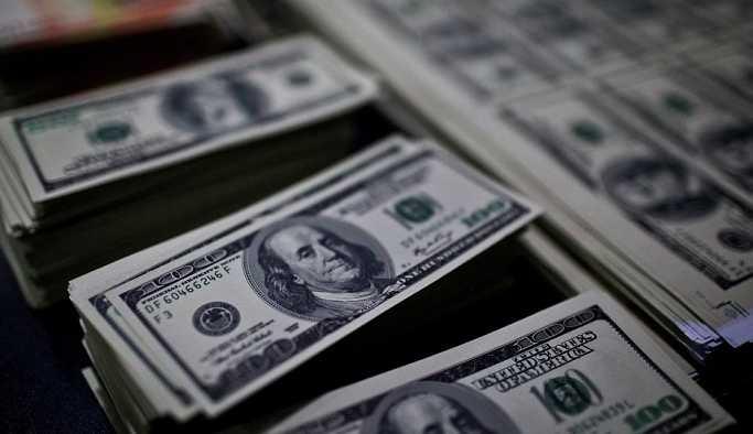 Dolar, haftanın son gününde 4.85 seviyesinde