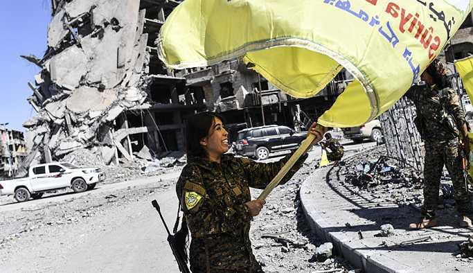 'DSG, Şam'la diyalog için ekip kuruyor'
