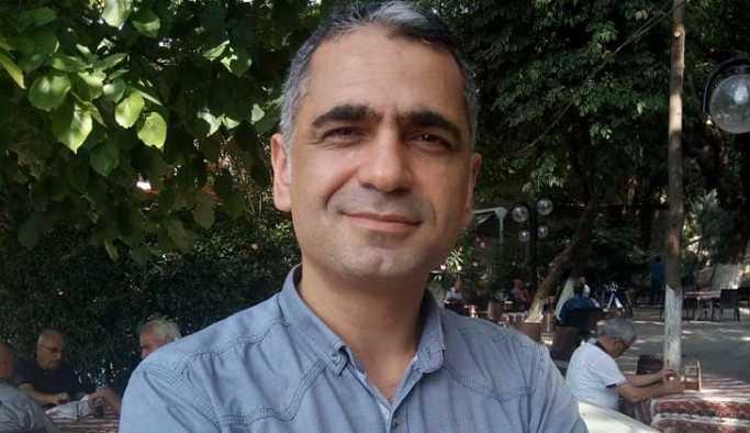 EMEP Genel Başkan Yardımcısı Türkmen'in ev hapsi kaldırıldı