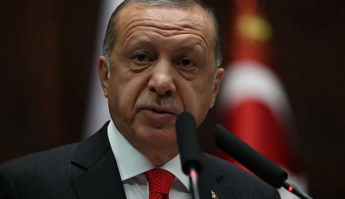 Erdoğan: Genelkurmay, Milli Savunma Bakanlığı'na bağlanabilir, ikinci yardımcıyı atayabilirim