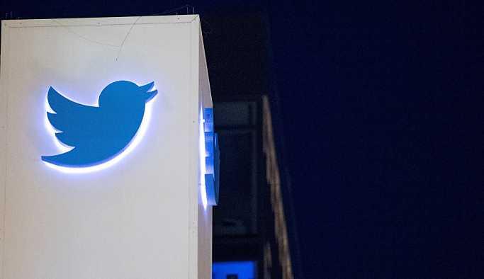 Facebook'un ardından, Twitter'ın hisselerinde de 1 günde yüzde 20 düşüş