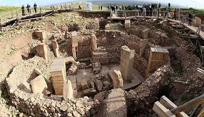 Göbeklitepe, UNESCO Dünya Mirası Kalıcı Listesi'ne girdi