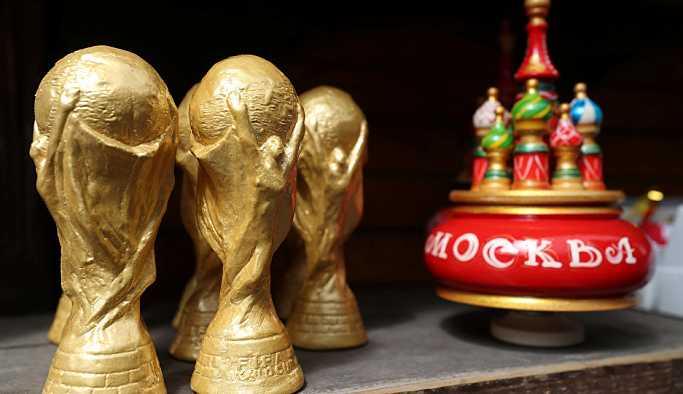Guardian: İngiliz basını, Dünya Kupası öncesi Rusya'yı iyi anlatamadı mı?