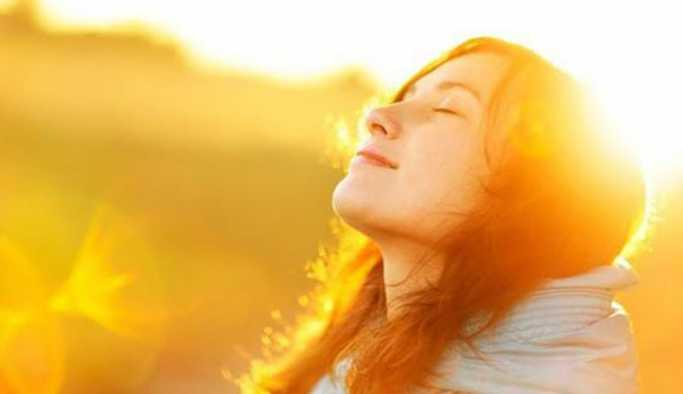 Güneş ve D vitamini için ezber bozacak açıklama