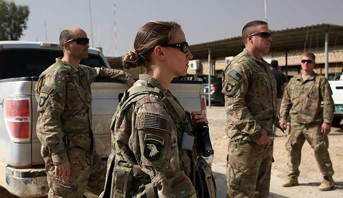 İbadi: Irak'taki yabancı askeri danışman sayısını azaltmaya başladık