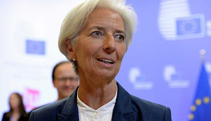 IMF Başkanı Lagarde'dan G20 bakanlarına 'ticaret gerilimleri' uyarısı