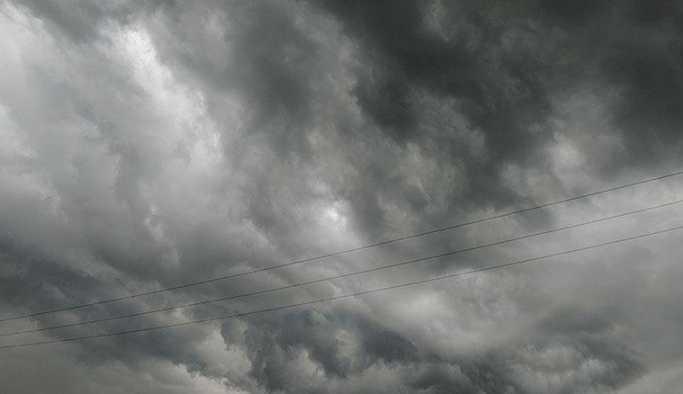 İran'dan ilginç iddia: Bulutlarımız çalınıyor