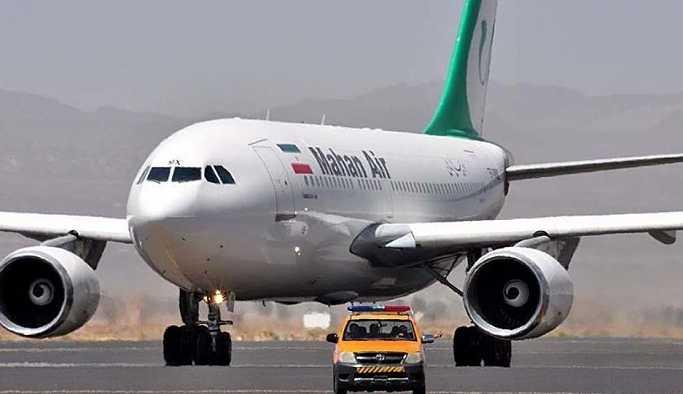 İran, Irak'ın Necef kentine uçuşları durdurdu