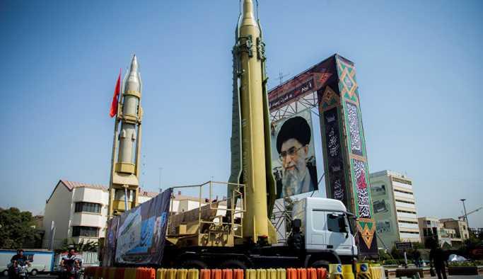 İran: Trump Ruhani'den 8 kez görüşme talep etti