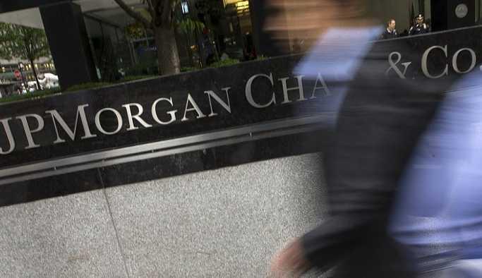 JP Morgan'dan Türkiye yorumu: 24 Temmuz ilk gerçek test olacak