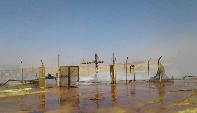 'Kürtler, çıkardıkları petrolün üçte birini Suriye hükümetine verecek'