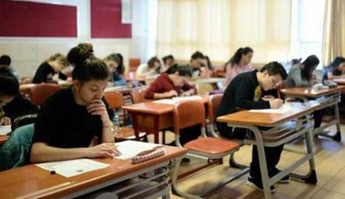 Lise giriş sınavında din dersinden muaf olana az puan skandalı