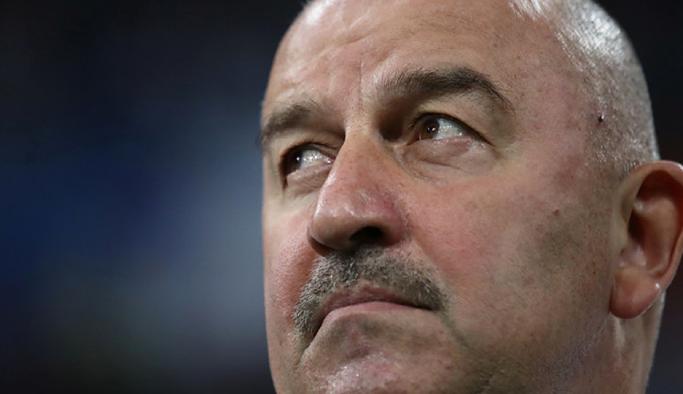 Rus antrenör Çerçesov, Dünya Kupası'nda kimi desteklediğini açıkladı