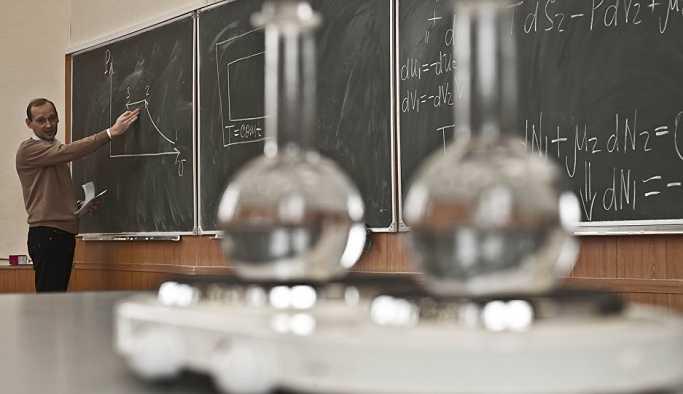Rus, İngiliz ve Fransız bilim insanlarından ortak plazmon rezonans çalışması