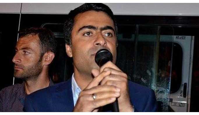 Spiker Nazlı Çelik'in HDP'li Zeydan'a açtığı davaya ret