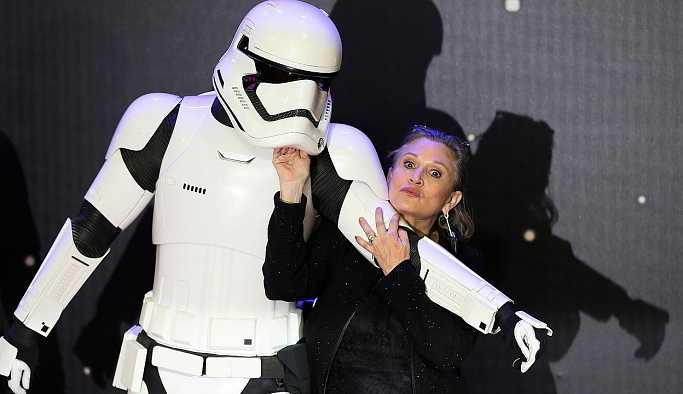 Star Wars hayranlarını sevindirecek haber