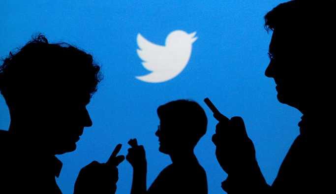 Trump, Twitter'daki 320.000 takipçisini kaybetti