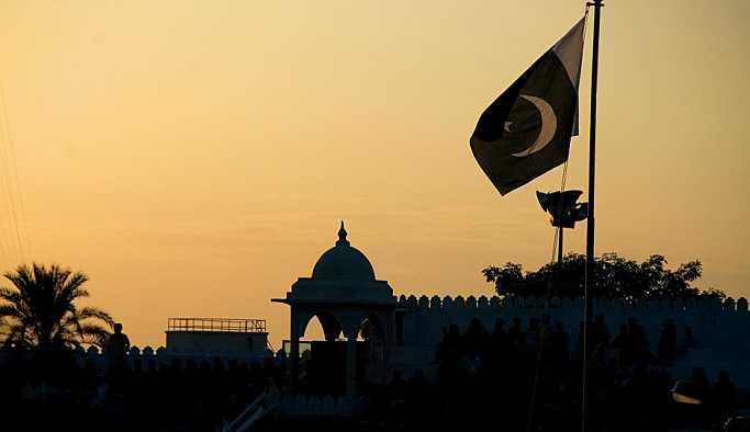 Türkiye'den Pakistan'a taziye mesajı