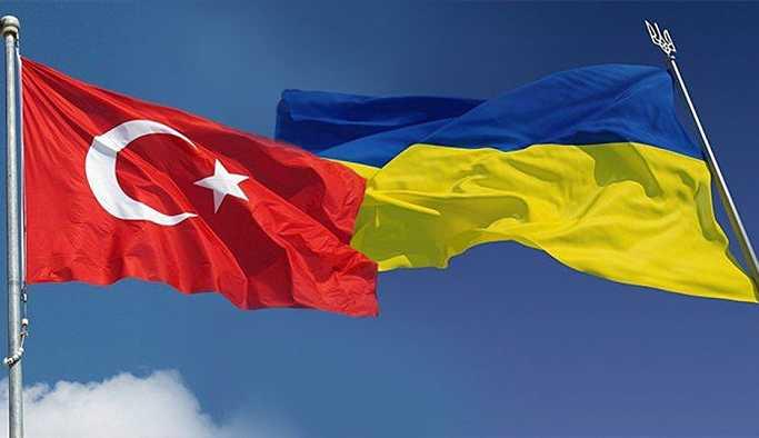 Türkiye ile Ukrayna, An-188 uçağını üretecek ortak işletme kurma niyetinde