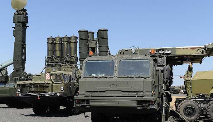 Türkiye, Patriot'u S-400'ün alternatifi olarak görmüyor