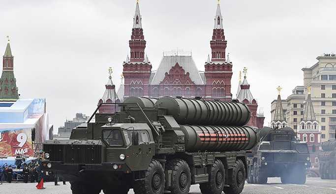 _Türkiye, S-400 almasının ciddi sonuçları olacağını bilmeli